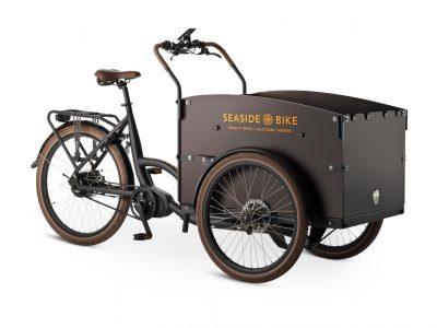 Seaside Bike Brown Product image